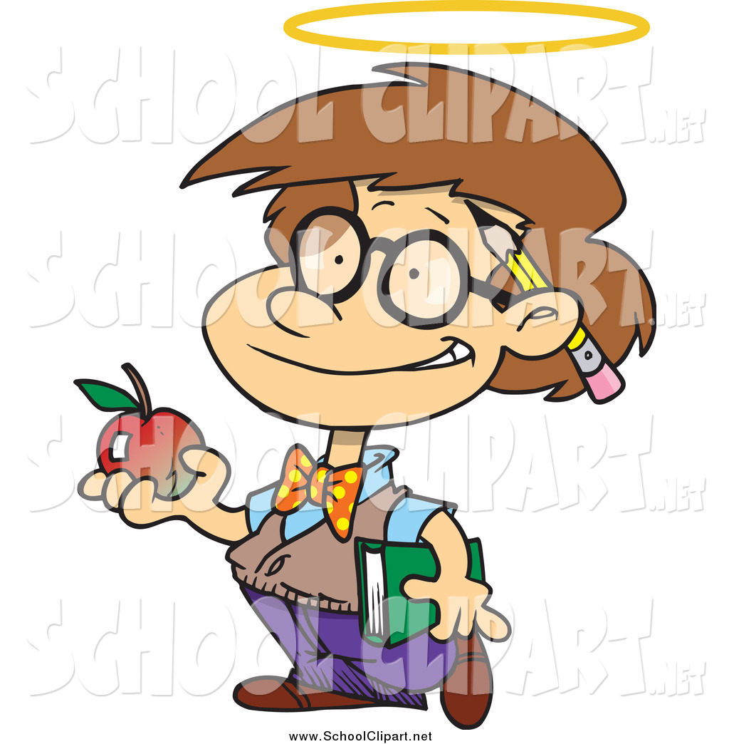 Halo clipart boy Of School of by and