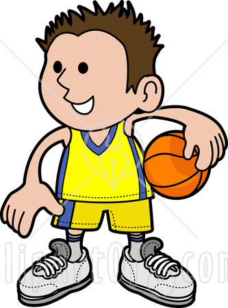 Halo clipart boy Hip Happy Illustration In A