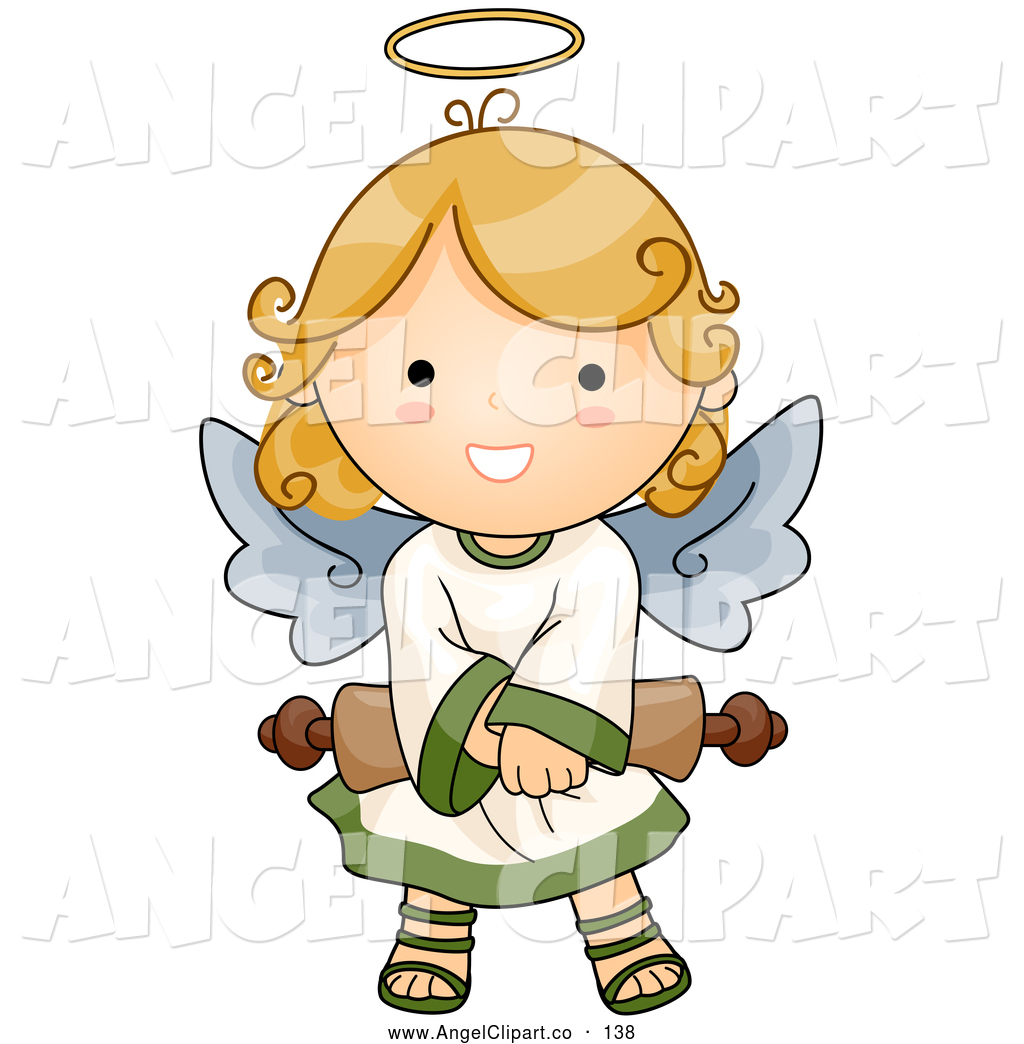 Halo clipart cute By Cute Clip with Art