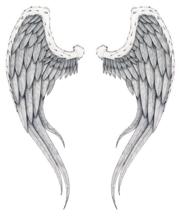 Halo clipart dark angel About Becuo DIY Images Outline