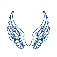 Templates  clipart angel Online art royalty Heart vector