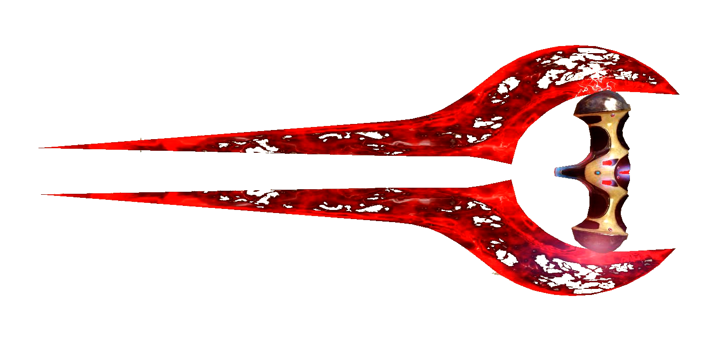 Halo clipart energy sword By Halo Nation Bloodblade FANDOM