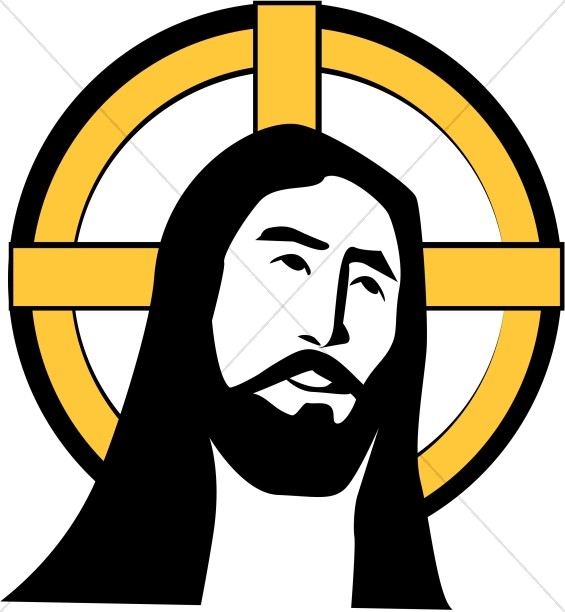 Art Jesus Jesus Sharefaith Graphics