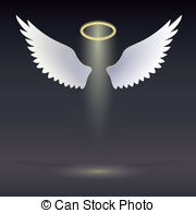 Halo clipart holy And Clip golden 878 Angel