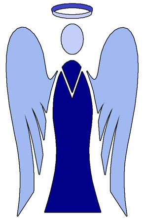 Halo clipart guardian angel Clip Free Guardian Collection angel