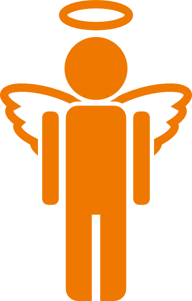 Halo clipart guardian angel Clip Art vector  Angel