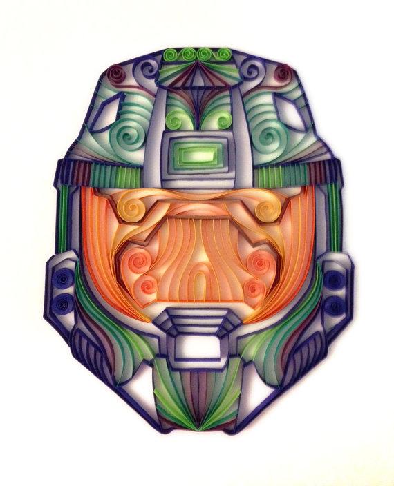 Halo clipart helmet Gaming Chief  Helmet Halo