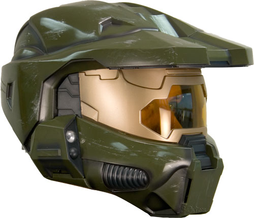 Halo clipart helmet Army cooled Image combo mask/helmet