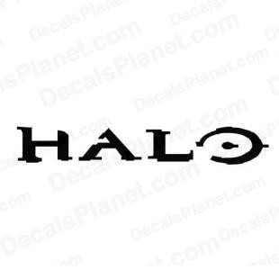 Halo clipart logo  The of RUMOR: Halo?