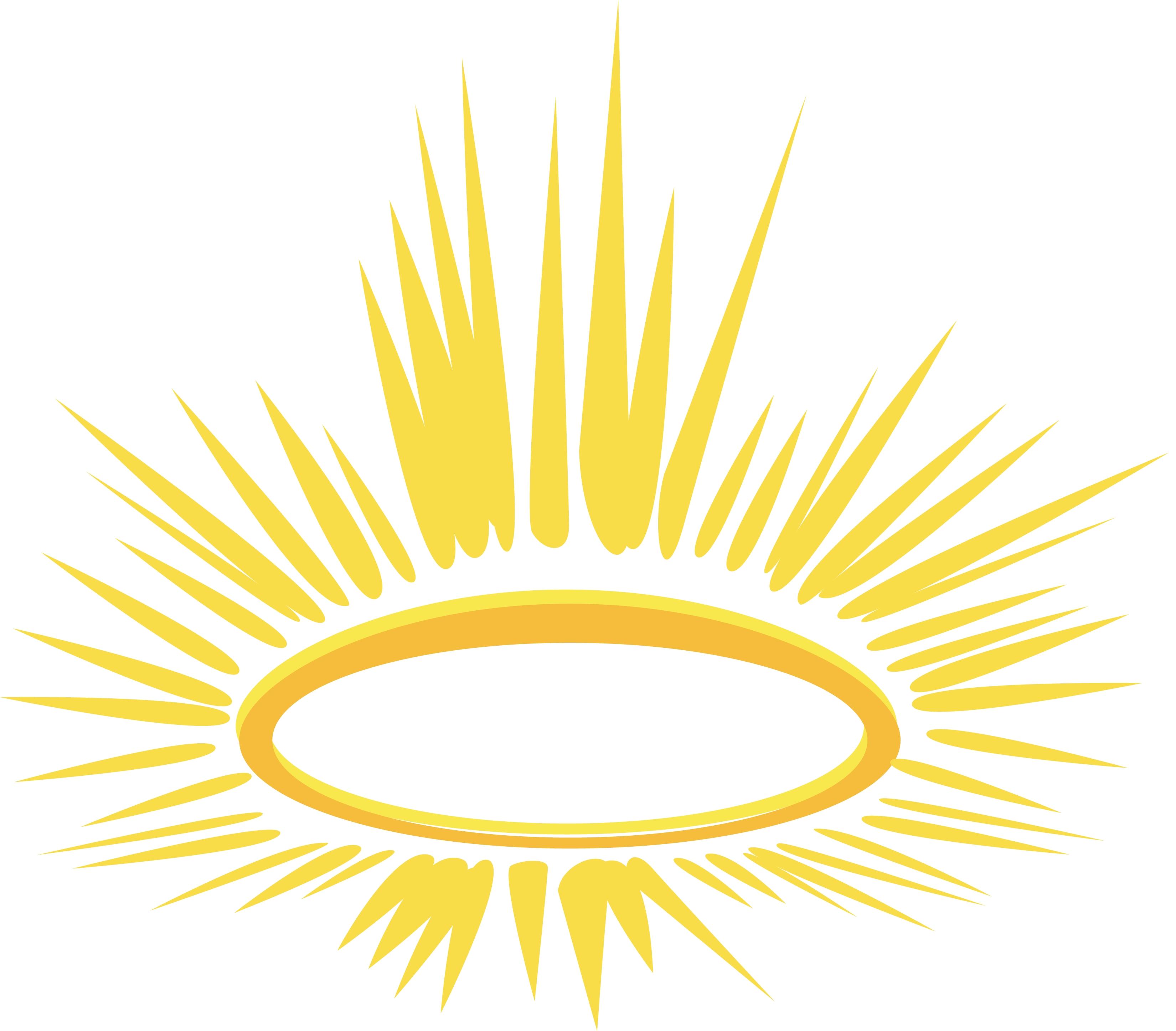 Heaven clipart spiritual Christian Catholic The Reasonable Pursuit