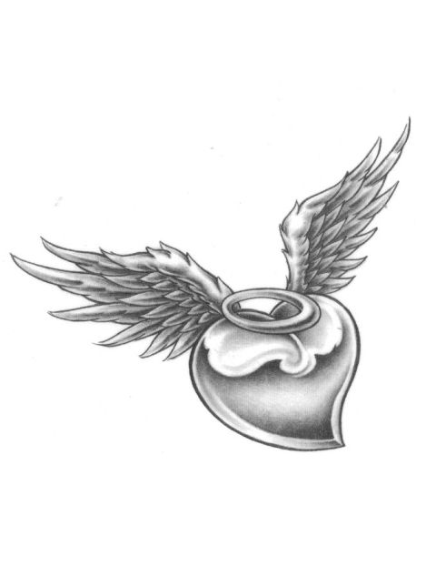 Halo clipart realistic Tattoo Pinterest Angel Tattoo images