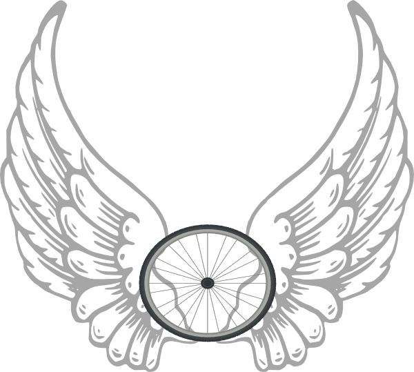 Halo clipart simple wing Vector Wings Pinterest clip clip