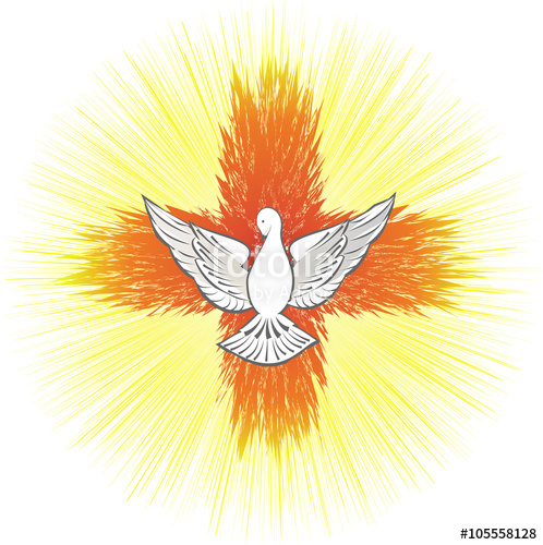 Halo clipart spiritual Symbol with a shape