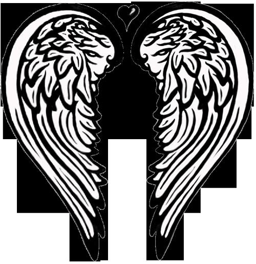 Dark Angel clipart two #11