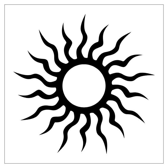 Halo clipart tribal Clip Free Clip Download Art