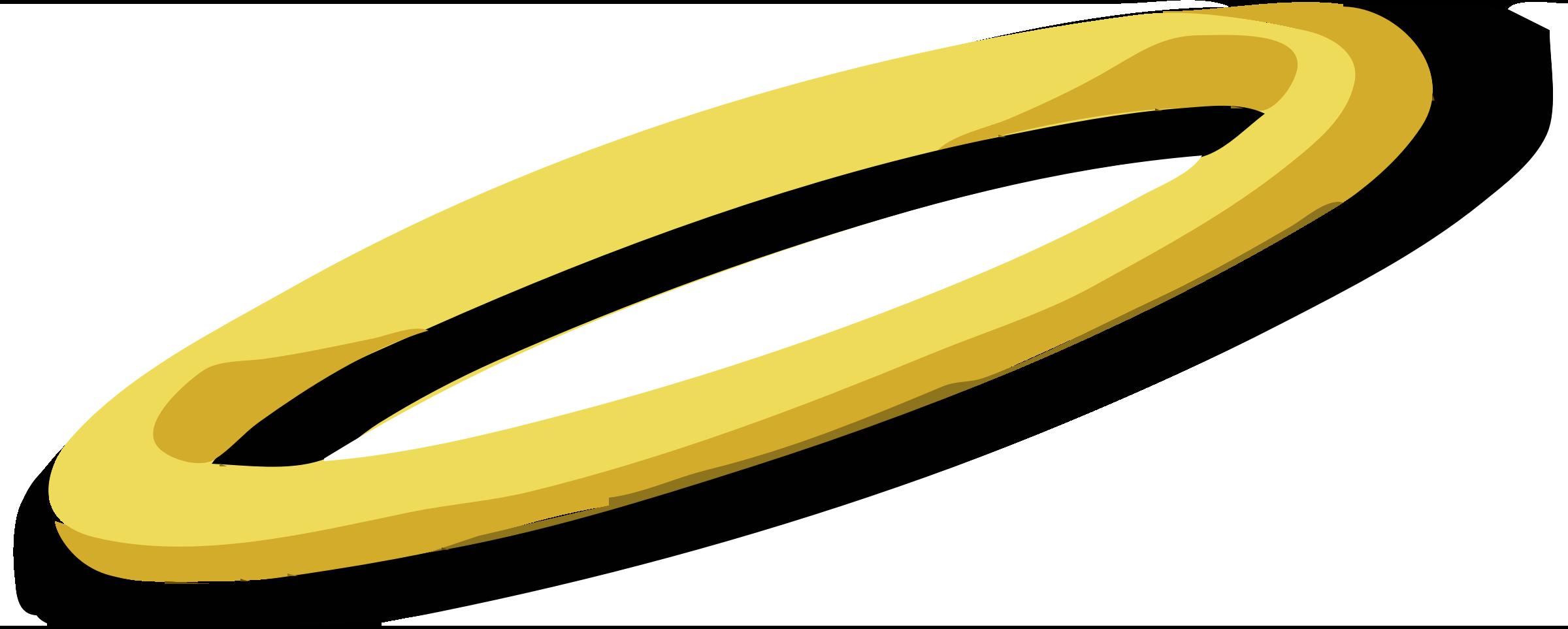 Halo clipart yellow Halo Clipart Halo