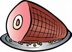 Ham clipart xmas Source: Images: 2020 Clipart Ham