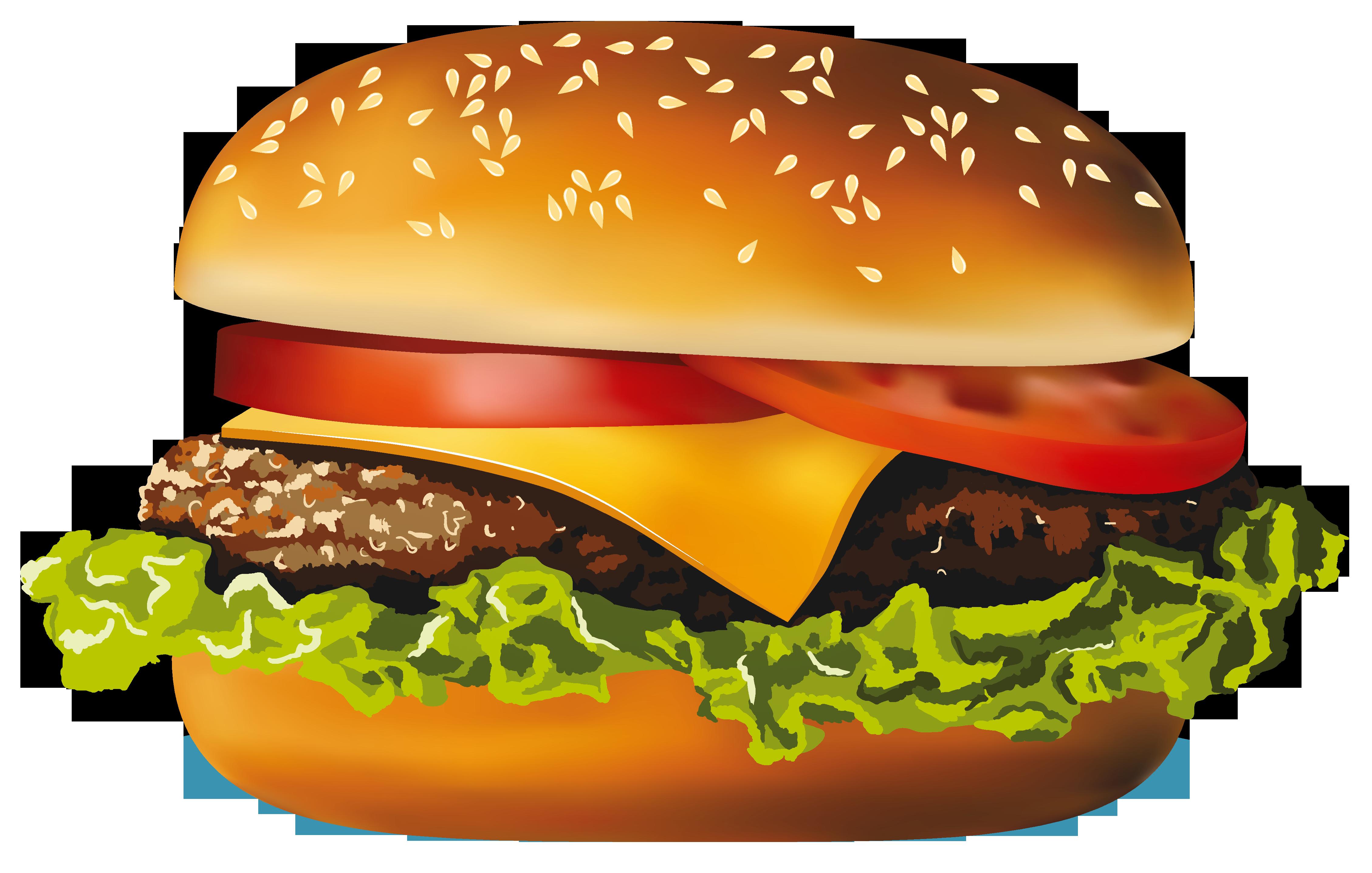 Hamburger clipart Hamburger Savoronmorehead Clipart Hamburger Clipart