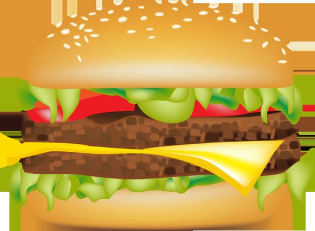 Hamburger clipart Clip Hamburger clipart Cliparting sandwiches