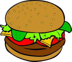 Hot Dog clipart cookout food Dog Cookout and collection Cookout