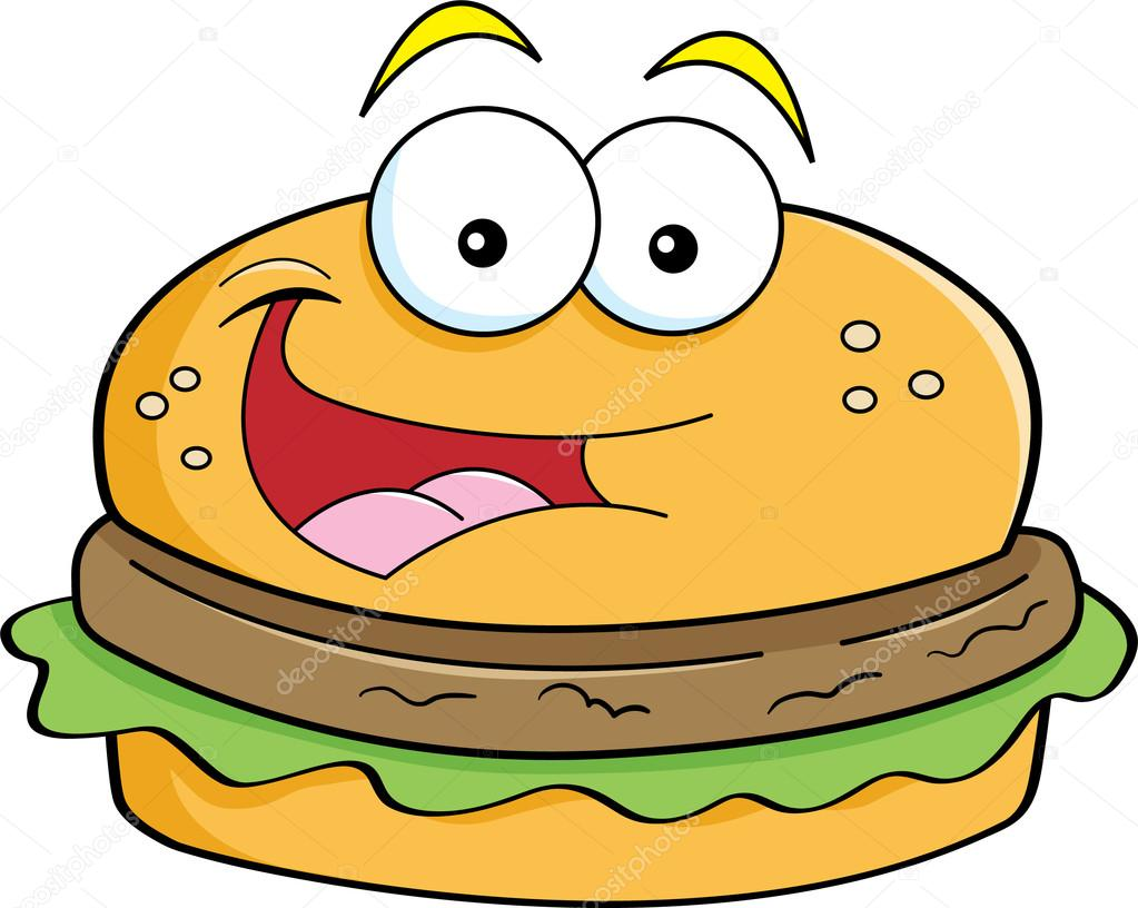 Hamburger clipart funny Www stock Media & 1023x816
