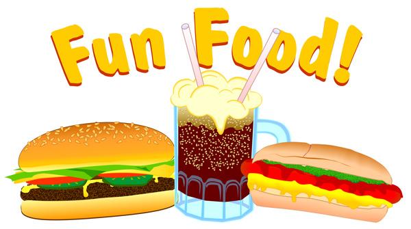 Hot Dog clipart plain burger Hamburger on Clipart Clip Art