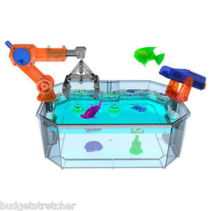 Hammerhead clipart aquarium Aquabot 2 Sharks 0 Crane