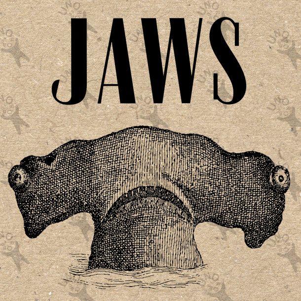 Hammerhead clipart jaws Download burlap picture scrapbooking 16