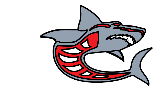 Hammerhead clipart tiger sharks Image #7464 clipart clipart shark