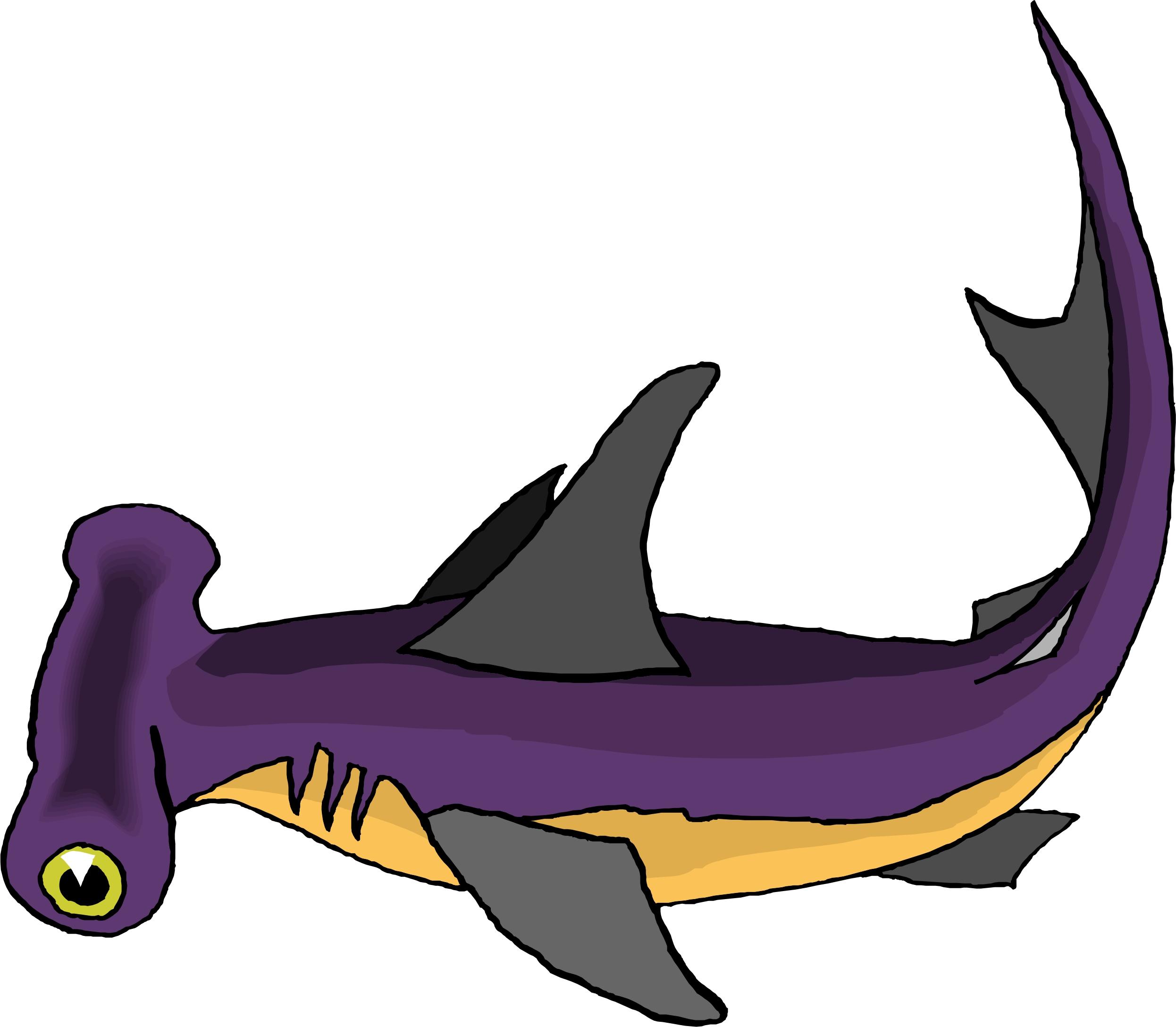 Hammerhead clipart Hammerhead Images Clipart Clip Shark