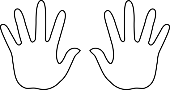 Hand clipart Art Images Clip Hand Art