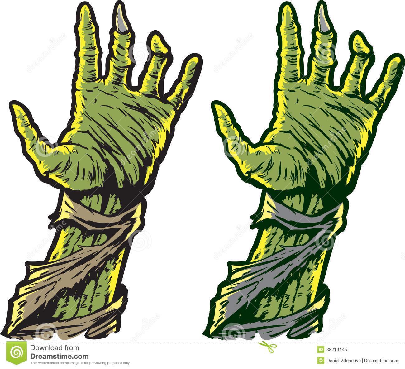 Zombie clipart zombie arm Clip Art Download – Zombie