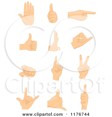 Hand Gesture clipart closed hand 1176744 Gesture Gesture Tiny #114