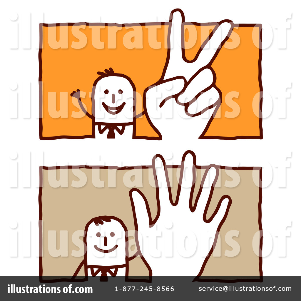 Hand Gesture clipart closed hand Clipart (RF) by Gesture shop