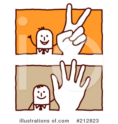 Hand Gesture clipart different Shop Gesture Clipart Gesture (RF)