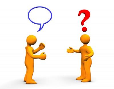 Hand Gesture clipart effective communication #5