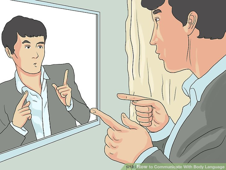 Hand Gesture clipart form communication WikiHow Language Body Body Ways