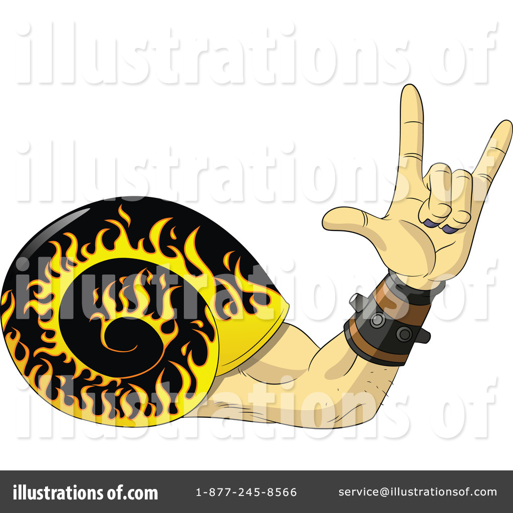 Hand Gesture clipart gangster #6