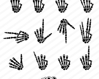 Hand Gesture clipart positive And Etsy clipart drawing gesture