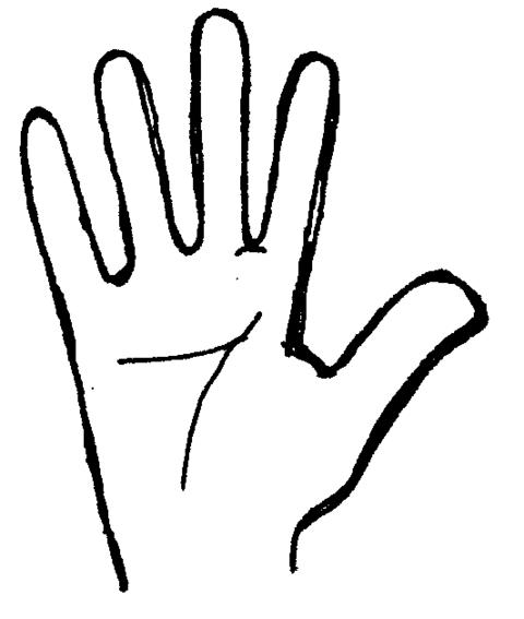 Hand Gesture clipart handout Images Clipart handout%20clipart Free 20clipart