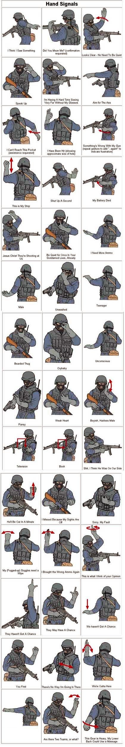 Hand Gesture clipart motorcycle KawiForums Universal