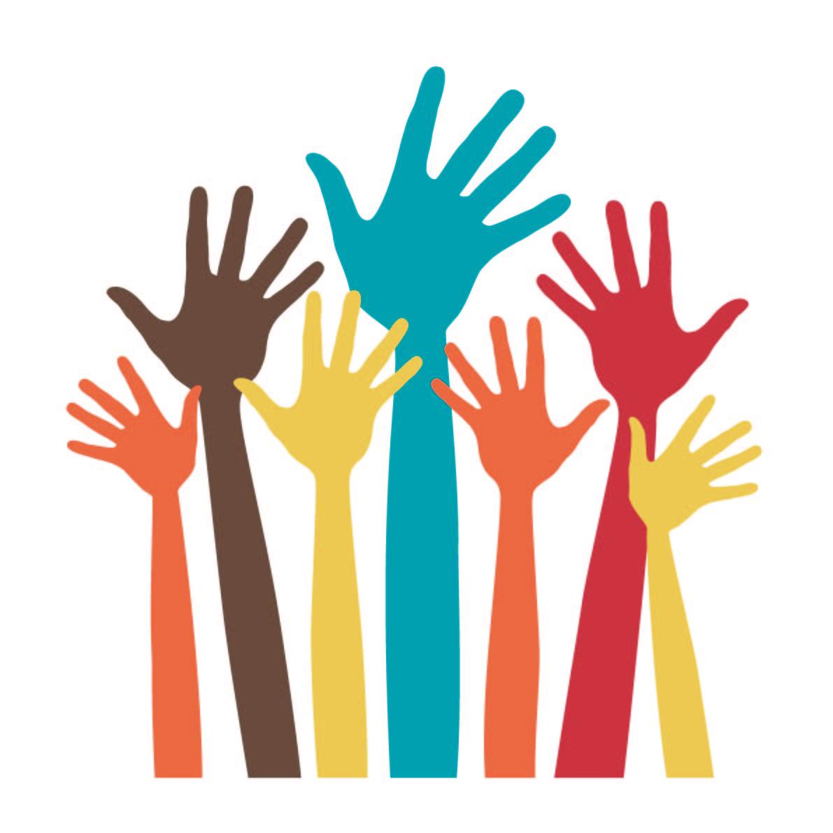 Hand Gesture clipart need you You! Need Volunteer!  We