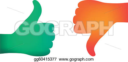 Hand Gesture clipart no hand Illustration Vector EPS and hand