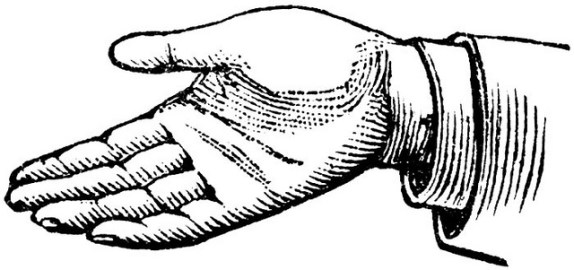 Hand Gesture clipart professional communication Are TeachersWords our professional is