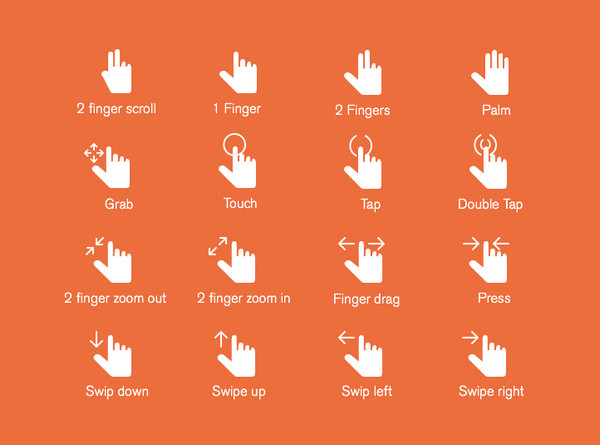 Hand Gesture clipart rare Durso Gesture Packages Icons Inspiration