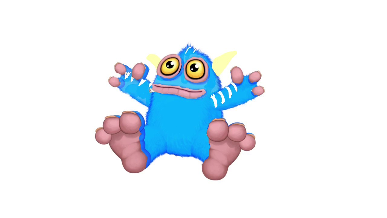 Hand Gesture clipart rare Mammott YouTube Baby My Unsubscribe