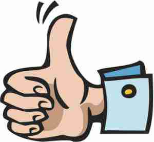 Hand Gesture clipart slang Approval) offensive up sign Italy