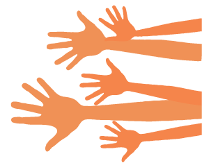 Hand Gesture clipart task management #8