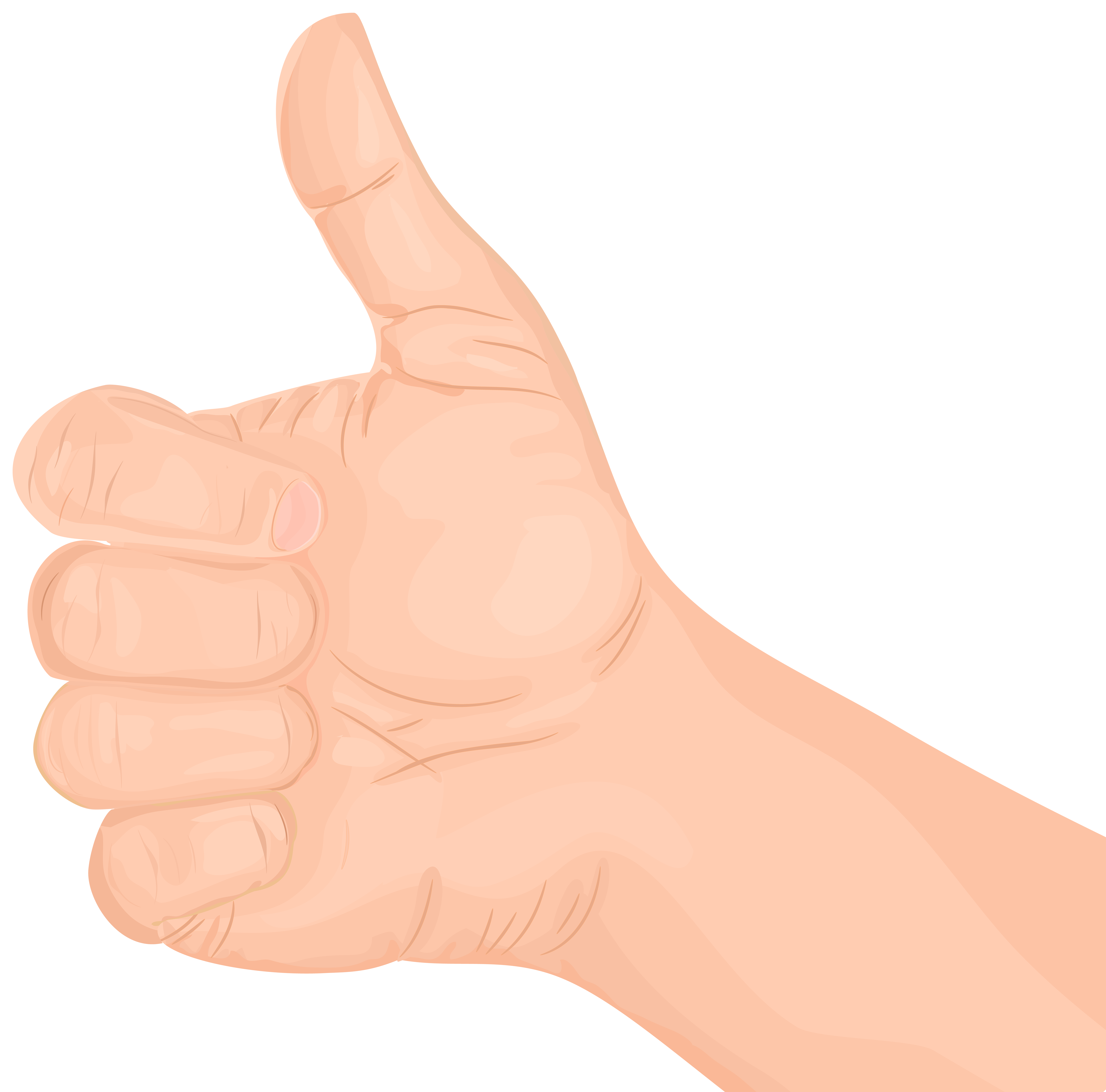 Hand Gesture clipart thumbs up Is PNG  Up Gallery