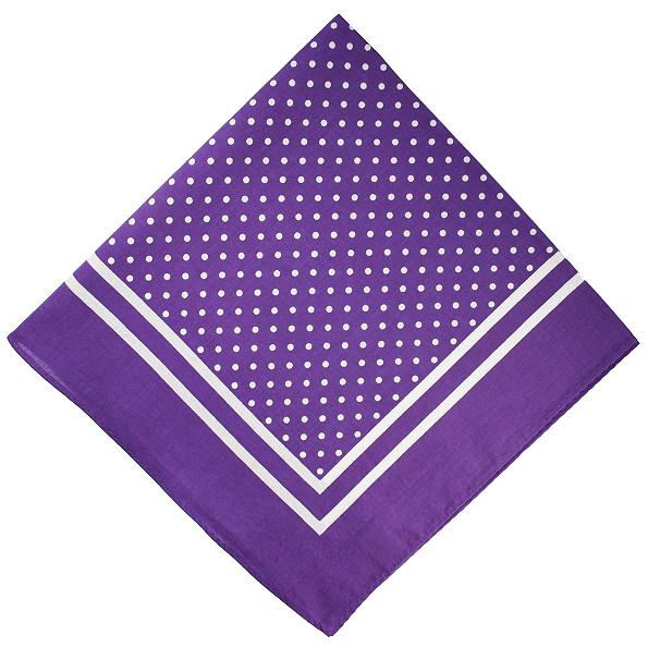 Handkerchief clipart Elegant square Purple Extras purple